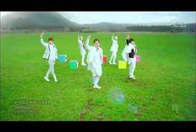 SHINee,BTS,EXO