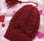 Hobbies / Things I like to do to unwind - like knit, take pictures, sew, make Ukrainian eggs... / by Dana Carmichael