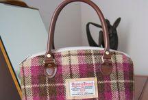 Custom order handbags and wallets / Alison at Bobbin Girl Bag Making Supplies accepts Custom order handbags and wallets.