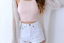 ~~~> Summer Outfits <~~~