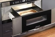 New Trends in Kitchen Designs / by Kitchendesignplus Toledo