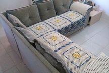 capa de sofa