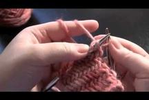 Knitting / by Min Hee Park