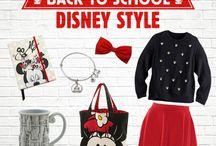 Fashion Disney World