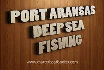 Port Aransas Fishing