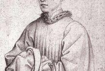 C. 1440's- 1460's men