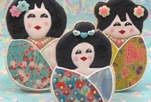 pretty  & creative cookies / by (✿◠‿◠) ked (◕‿◕✿)