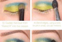 Beauty Tips / by Kashmin Kaur