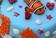 Idées Gâteaux 3D