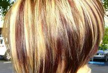 Hair do I like.