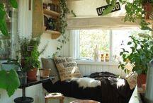 home decor - balcony dreams