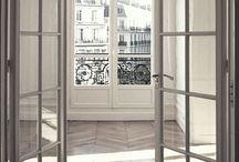 ARCHITECTURE: PARIS