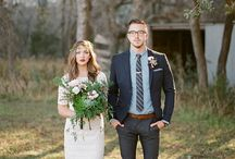 Styled Shoot Ideas / by Clay Austin Photography