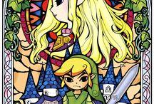 The Legend of Zelda | ゼルダの伝説