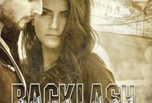 My Novella - Backlash / Prequel to The Wildblood series.  Before Team Three became Team Three, there was The Blackout.  http://www.amazon.com/gp/product/B0104VMFI4