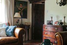 Dream home - family room
