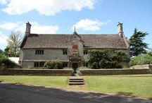 Sur les traces de Jane Austen et des lieux de tournage