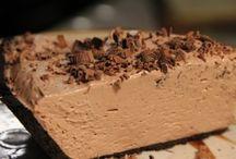 !! DELICIOUS desserts !!