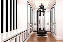 Closet Decoration