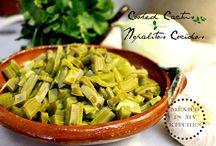 Cactus Recipes