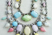 Бижа и Bijouterie Jewelry / бижутерия-ручная работа и идеи