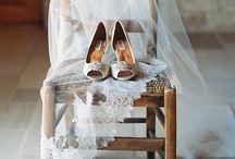 Przygotowania pani młoda wesele