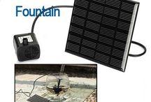 Solar Power Submersible Pump / Solar Power Submersible Pump For sale.
