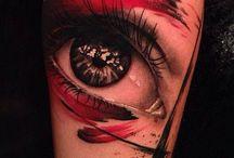 Tattoo / Tetování