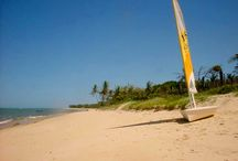 Praias / praias do litoral