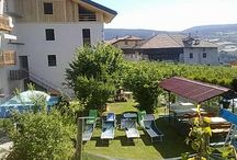 Places to stay in Fondo