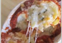Tried and True - Pasta Recipes