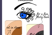 EyeMajic's Color Eye Suggestions / by MajicBeautyOfficial