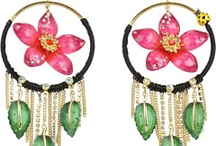 pierce / Everday holiday I wear pierces to fun fashion. That's why I wear those  to be Small face's efficiencey!