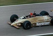 Warsteiner F1