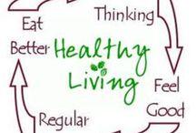 Healthy Happy Inspirational