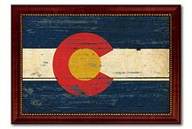 """Colorado, Colorado State, Gift Ideas, Home Decor / SpotColorArt.com Team@SpotColorArt.com We Have Over 20,000 NEW Art Design. Beautiful Home Decor, Art """"New"""" Trends, Inspirational Quotes, Motivational, Hand Made in USA. Update your home décor with stylish, Framed Art, Custom Made Canvas Art! They come available in an incredible range of vibrant colors, sizes and designs to choose from! """"NOW"""" On SALE Start $19.99 -"""