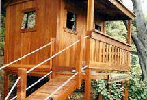 La casa sull' Albero
