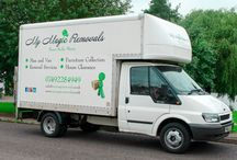 My Magic Removals