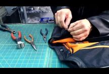 How To Videos / Here are some of our videos on how to care for your leather products