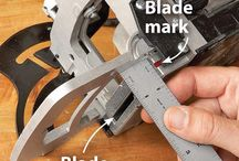 Woodworking Tools / Abstract/Introduction