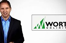 Worth Unlimited / Worth Unlimited is an incredible new company for anyone seeking a new home based business opportunity.
