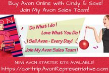 Sell Avon Online - Become An Avon Representative Sell Avon Products