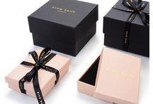 jewlery packaging