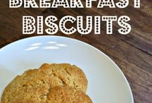 Clean Eating - Grain Free Crackers and Bread / by Leah Pesso