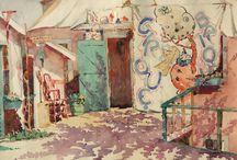 Dorothy Eisenbach Indiana artist