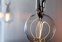 lamp / by Liva Cabule