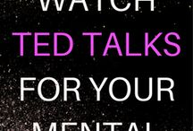 TED talks to watch