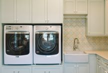 Laundry Room / by Robin Ohler Knupp