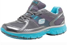 Shape Up with Skechers