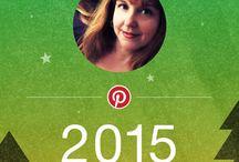 2015 GOALS!